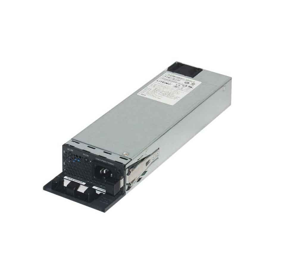 C3KX-PWR-715WAC Cisco AC Power Supply For 3560X And 3750X