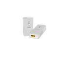 PLP2000-100PAS NETGEAR Powerline 2000 + Extra Outlet