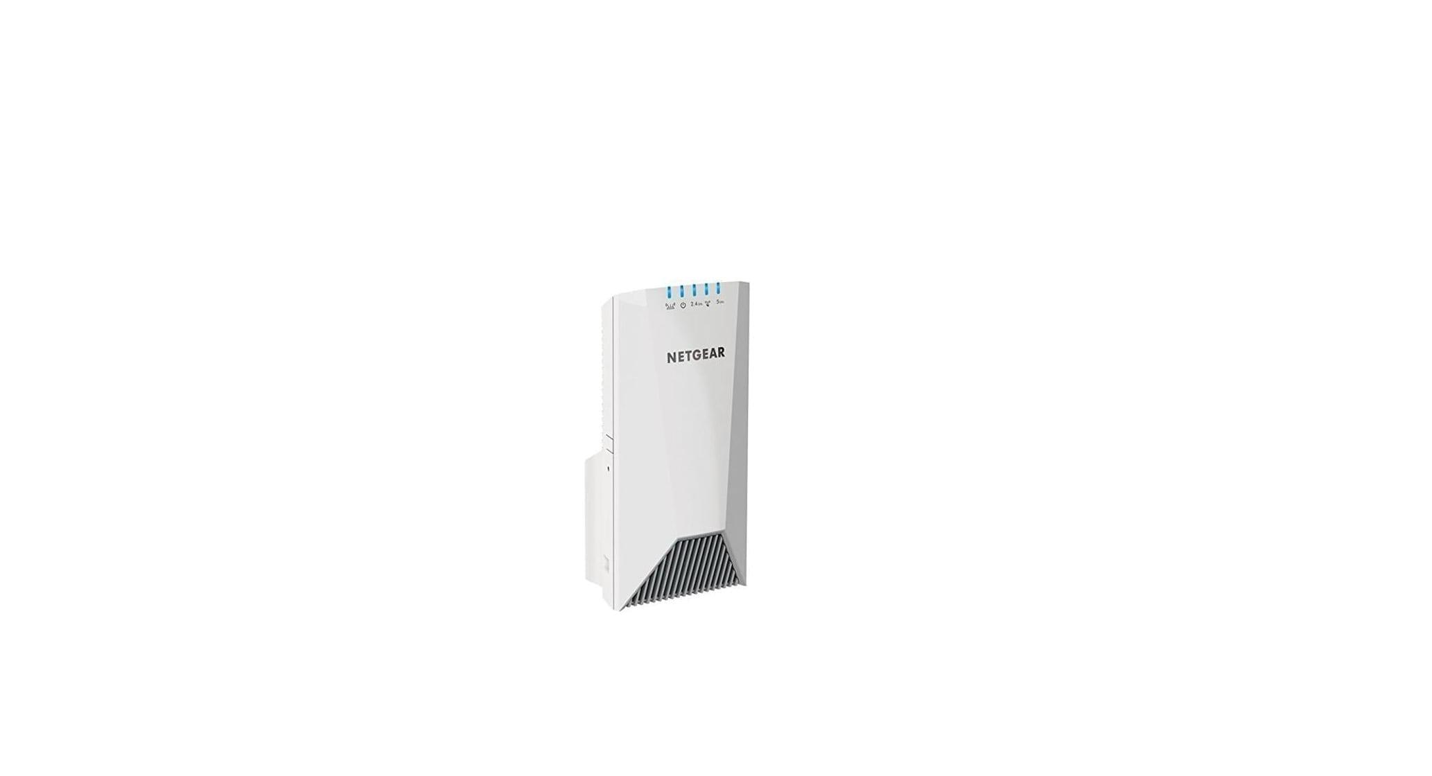 Netgear Inc  EX7500-100NAS NIGHTHAWK X4S TRI-BAND WIFI