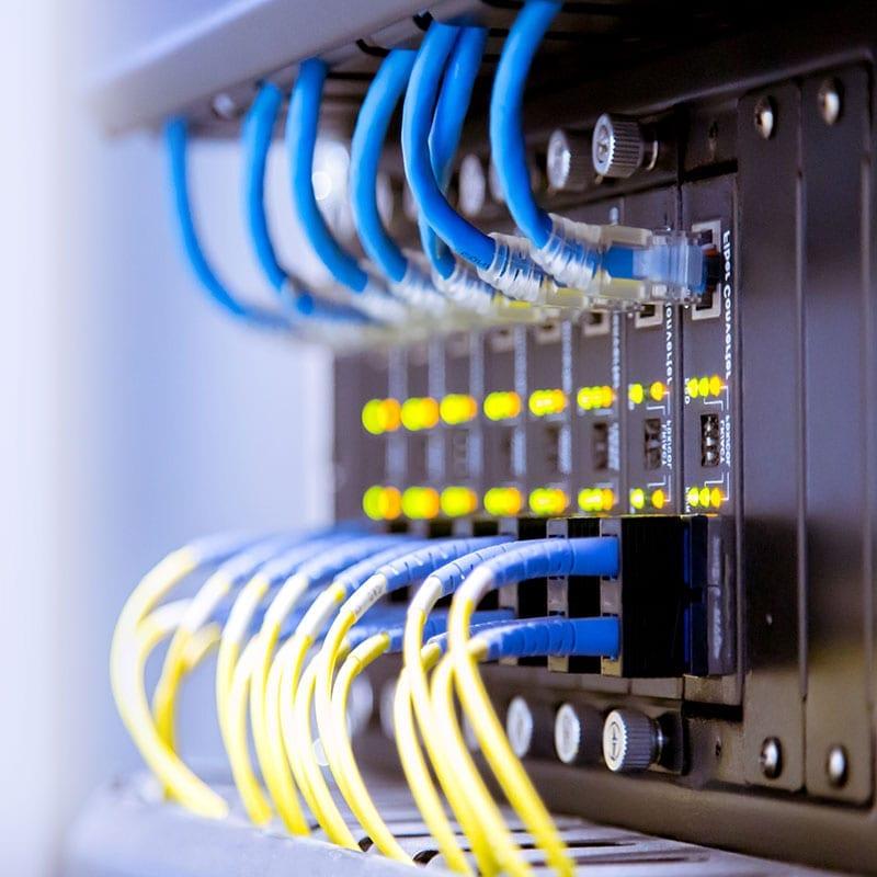 Network Equipment Provider/Re-sellers