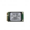 900613 VisionTek 480GB MLC SATA 6Gbps mSATA Solid State Drive