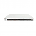 FS-248E-POE Fortinet FortiSwitch FS-248E-POE Ethernet Switch
