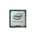 0C5M3 Dell Intel Xeon Quad Core E5-2643 3.3GHz