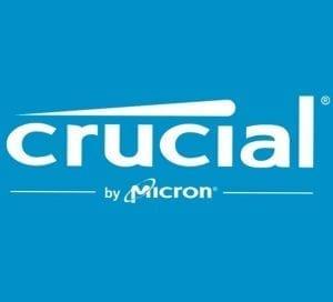 Crucial Memory - RAM